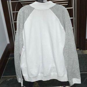 Calvin Klein Jackets & Coats - Zip up sweatshirt